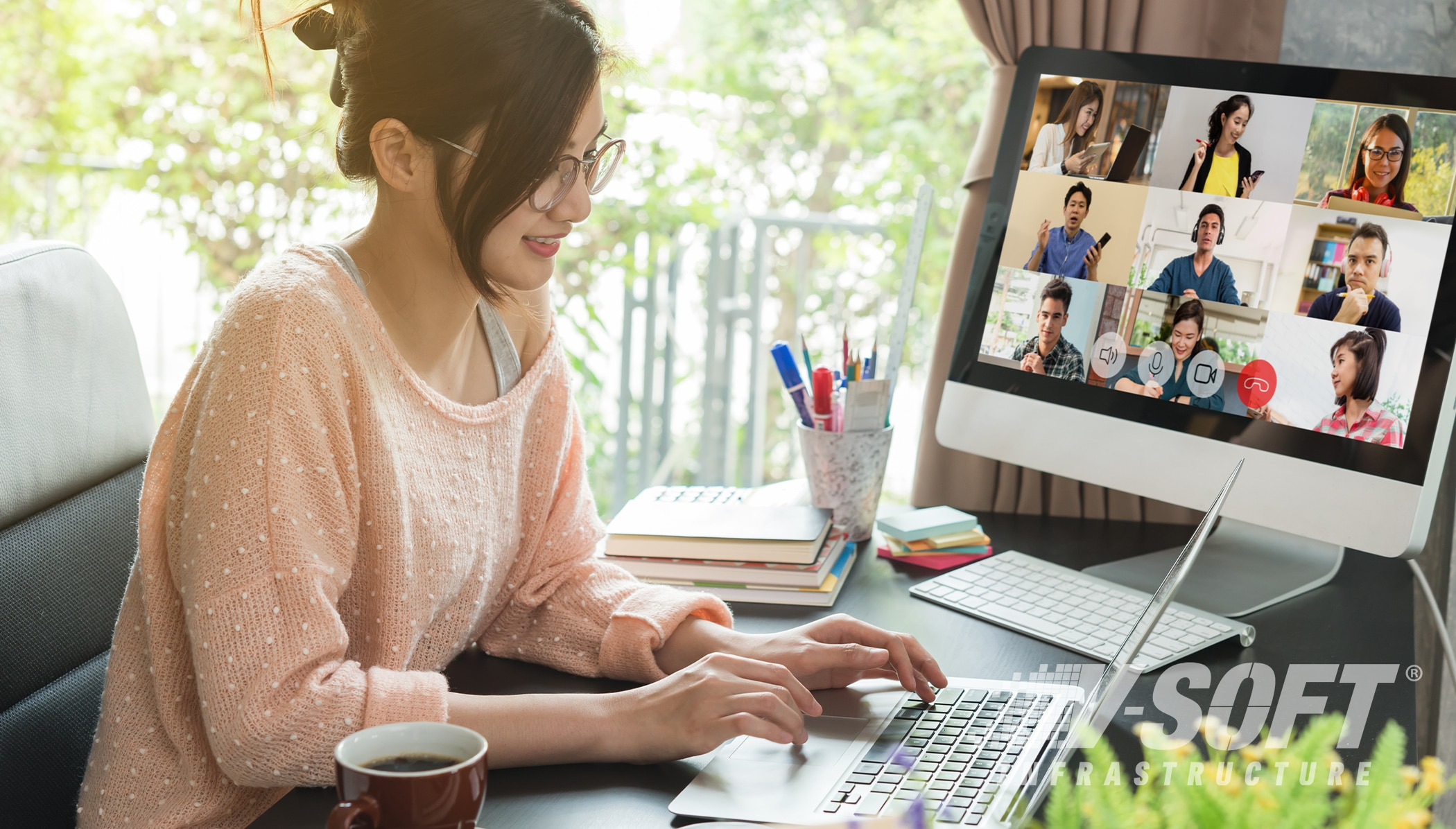 How does Working from Home Impact Cybersecurity?